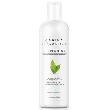Carina Organics Daily Light Conditioner Peppermint