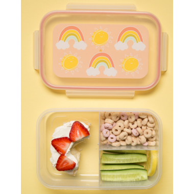 Sugarbooger Good Lunch Box Rainbows