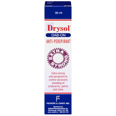Drysol Dab-On Anti-Perspirant Extra Strong