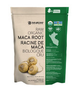 MRM Raw Organic Maca Root Powder Bag