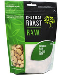 Central Roast Raw Cashews