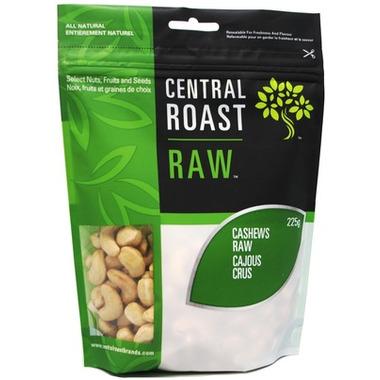 Central Roast Raw Cashews