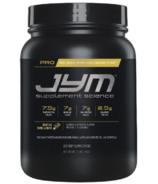 JYM Supplement Science Pro JYM Protein Powder Tahitian Vanilla Bean