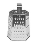 6-Sided Box Grater