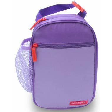 Goodbyn Insulated Lunch Sleeve Purple