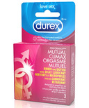 Durex Performax Prolonged Pleasure Condoms