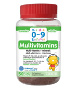 Homeocan Kids Multivitamins Gummy Bear