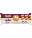 Kiss My Keto Keto Protein Bar Salted Caramel