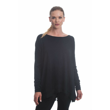 Gaiam Nirvana Tunic Black