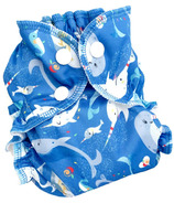 AppleCheeks Washable Swim Diaper Totally Narly