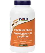 Enveloppes de psyllium en poudre de NOWFoods