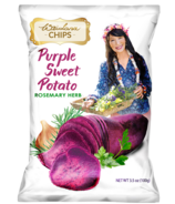 Wai Lana Purple Sweet Potato Rosemary Herb