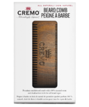 Cremo Dual-Sided Beard Comb