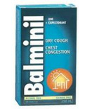 Balminil DM + Expectorant