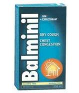 Balminil DM + Expectorant