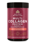 Ancient Nutrition Multi Collagen Protein Strawberry Lemonade
