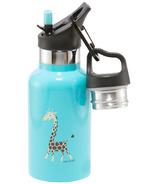 Carl Oscar Kids TEMPflask Turquoise