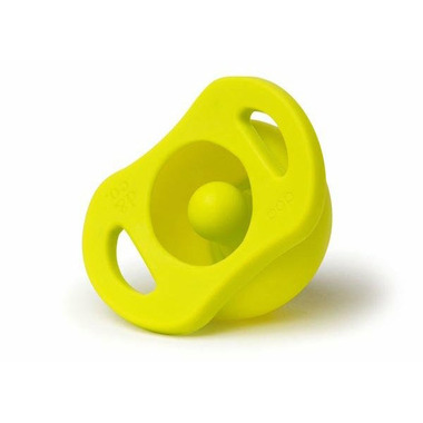 Doddle & Co. The Pop Pick up Lime Pacifier