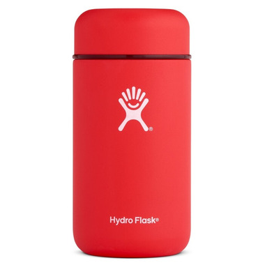 Hydro Flask Food Flask Lava