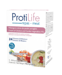 ProtiLife Cream of Chicken and Garden Vegetables Soup Mix