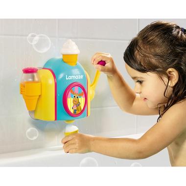 Lamaze Mortimer\'s Cone Maker Bath Toy