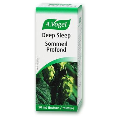 A.Vogel Deep Sleep Valerian Root Tincture