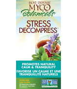Host Defense MycoBotanicals Stress Decompress