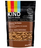 KIND Cinnamon Oat Granola with Flax Seeds