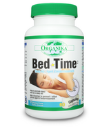 Organika Bed Time