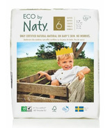 Eco by Naty Couches Taille6