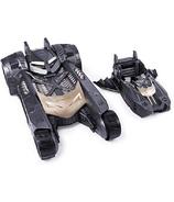 Batman 2-in-1 Batmobile & Batboat