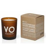 Compagnie de Provence Candle Incense Lavender