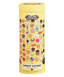 Ridley's Games Room Donut Lover's Jigsaw Puzzle