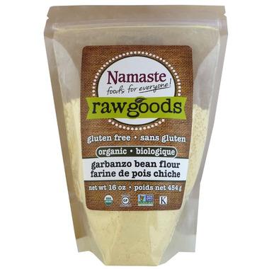 Namaste Foods Organic Garbanzo Bean Flour
