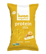 iWon Organics Sweet Dijon Protein Stix