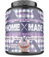 Axe & Sledge Home Made Blueberry Muffin Meal Replacement