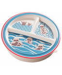 Sugarbooger Divided Suction Plate Baby Otter