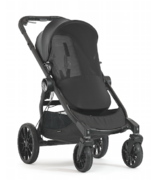 Baby Jogger City Select LUX Bug Canopy Black