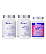CanPrev Women's Health Bundle