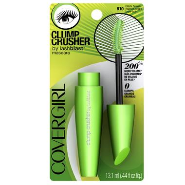 CoverGirl LashBlast Clump Crusher Mascara