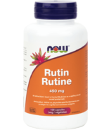 NOW Foods Rutin 500 mg