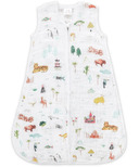 aden + anais Classic Sleeping Bag 1.0 Tog Around the World