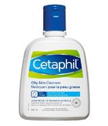 Nettoyant pour peau grasse de Cetaphil