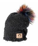 Appaman Boucle Hat Black