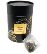 T By Daniel Roasted Honey Luxury Oolong Tea