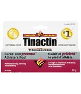 Tough Actin Tinactin Antifungal