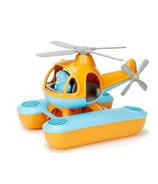 Green Toys Sea Copter Orange