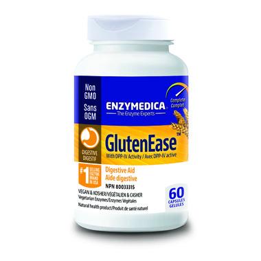 Enzymedica GlutenEase