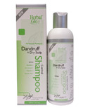 Herbal Glo Dandruff Or Dry Scalp Shampoo