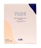 Meet Blume Pads